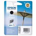 T0441 (T044140) EPSON Cartouche jet d'encre noire de marque Epson C13T044140