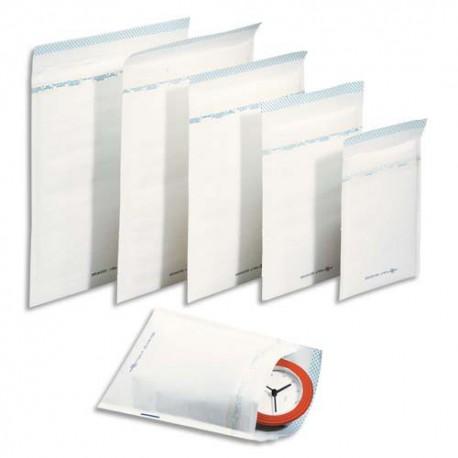 LA COURONNE Boîte de 100 pochette matelassée mousse format 180x260mm