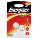 ENERGIZER Blister de 1 pile lithium calculatrices/photo CR2032
