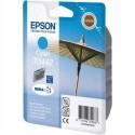 T0442 (T044240) EPSON Cartouche jet d'encre Cyan XL de marque Epson C13T044240