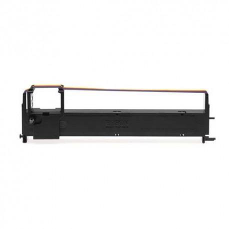 EPSON Ruban de couleur pour imprimantes LX-300+II-C13S015073