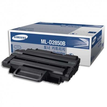 SAMSUNG ML-28050B (D2850B) Cartouche toner noir de marque SAMSUNG ML-D2850B/ELS