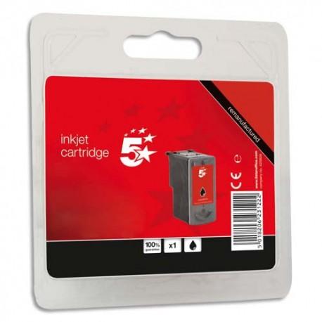 CANON CLI-551XL (CLI551XL) Cartouche compatible jet magenta XL de marque Eco 5* CLI551XL