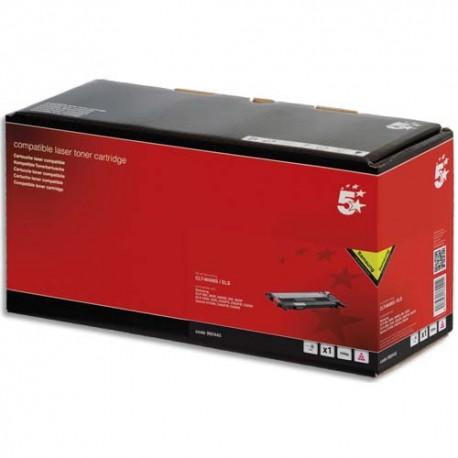 SAMSUNG CLT-M406S (M406S) Cartouche toner magenta compatible de marque Eco 5* CLT-M406S