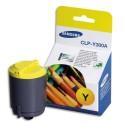 SAMSUNG CLP-K300Y (K300Y) Cartouche laser jaune de marque Samsug CLP-K300Y