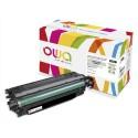 HP 50X (CD250X) Cartouche toner noir HC compatible de marque OWA CE250X (HP N°50X)