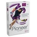 Ramette papier blanc A4 Antalis Pioneer 250 feuilles 110g sans chlore extra blanc Pioneer CIE 172