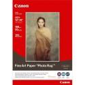 Papier photo CANON - Boîte 20 feuilles papier photo format A4 FA-ME1 Canon-1262B005