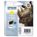 T1004 (T100440) EPSON Cartouche jet d'encre jaune de marque Epson C13T100440