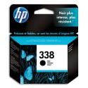 HP 338 (CB331E) - Lot de 2 cartouches jet d'encre couleur de marque HP CB331EE (HP 338 x 2)