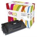 HP 64A (CC364A) Cartouche toner noir compatible de marque OWA CC364A (HP N°64A)