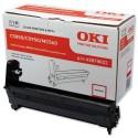 OKI 43870022 - Tambour magenta de marque OKI 43870022