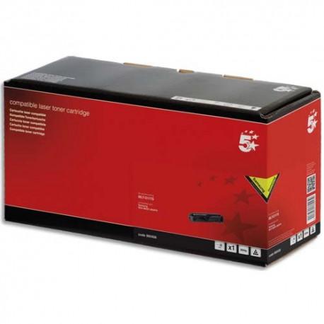 SAMSUNG MLT-D117S (D117S) Cartouche toner noir compatible de marque Eco 5* MLT-D117S