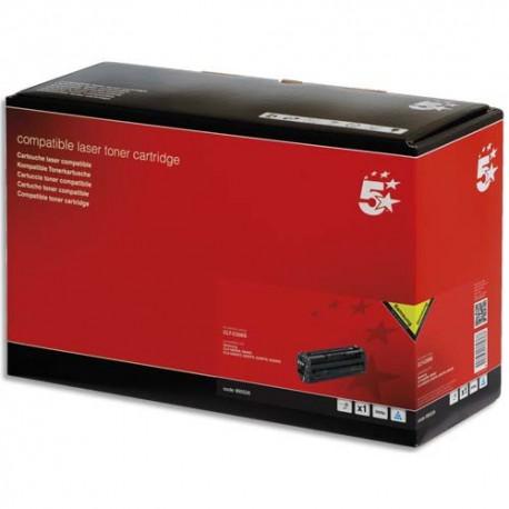 SAMSUNG CLT-C506S (C506S) Cartouche toner cyan compatible de marque Eco 5* CLT-C506S