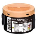 EPSON M1400 (S050650) Cartouche toner noir HC de marque Epson C13S050650