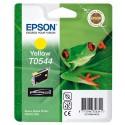 T0544 (T054440) EPSON Cartouche Jet d'encre Jaune de marque Epson C13T05440