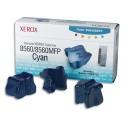 XEROX Phaser 8560 - Cartouche d'encre solide 3 Sticks cyan de marque Xerox 108R00723