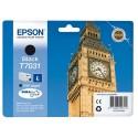 T7031 (T703140) EPSON Cartouche Jet Encre noir de marque Epson C13T703140