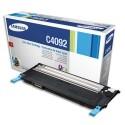 SAMSUNG CLT-C4092A (C4092S) Cartouche toner Cyan de marque Samsung CLP-C4092S/EL