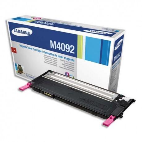 SAMSUNG CLT-M4092S (M4092S) Cartouche toner magenta de marque Samsung CLP-M4092S/EL