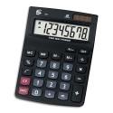 Calculatrice de bureau Eco 5* 8 chiffres KC-DX120 KC référence 208