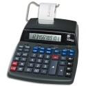 Calculatrice imprimante Eco 5* semi professionnelle 12 chiffres KC-P69+ référence 512PD