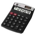 Calculatrice de bureau Eco 5* 8 chiffres KC-760 référence 320