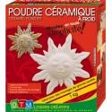 DTM Boîte de 1kg de céramique à froid aspect porcelaine
