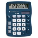 Calculatrice de poche Texas Instruments 8 chiffres TI 1726