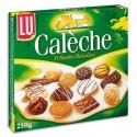 LU Boîte de 250g d'assortiment de biscuits sucrés Calèche