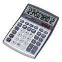 Calculatrice de bureau Citizen CDC 112 Grise