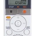 OLYMPUS Enregistreur numérique VN-7800, 2Go, WMA, autonomie enreg. 80h, réduction bruit V404171WE000