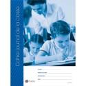 FUZEAU Journal de classe - Cahier journal de la classe format 24x32