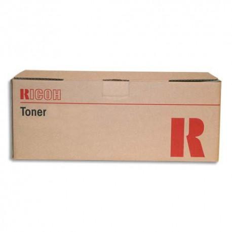 RICOH 406349 - Cartouche laser cyan de marque Ricoh 406349