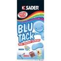 BOSTIK Plaquette de 100 g pâte adhésive Blu-Tack