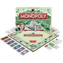 Jeu Monopoly Classique pour 2 à 8 joueurs. But du jeu, être le plus riche à la fin de la partie