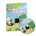 FUZEAU Livret CD musique et phonétique pour l'apprentissage des sons pour les petits.