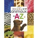 LITO DIFFUSION Ma première encyclopédie, les animaux de A à Z, 168 pages, format 21,5 x 27,6 cm