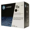HP 11X (Q6511X) - Cartouche toner noir de marque HP N°11X / Q6511X haute capacité