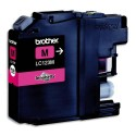 BROTHER LC-123M (LC123M) Cartouche jet d'encre magenta de marque brother LC123M (LC-123M)
