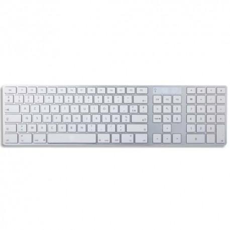 MOBILITY LAB Clavier sans fil design touch pour mac ML300900