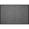 HYGIENE Tapis d'accueil d'intérieur Contract Plus polyamide 90 x 150 cm, épaisseur 10mm gris anthracite