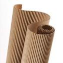 CANSON Rouleau de carton ondulé 314g 0.5 x 0.7M naturel