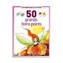 LITO DIFFUSION Boîte de 50 grandes images Princesses et fées