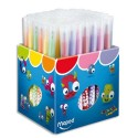 Feutre de coloriage Maped Color Peeps pointe moyenne schoolpack de 72 feutres dessin coloris assortis