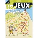 LITO DIFFUSION Bloc de jeux  thème la montagne 140x197cm : rébus, mots croisés, labyrinthes, points …