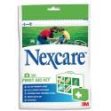NEXCARE Kits de premiers soins en sachet plastique