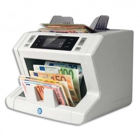 SAFESCAN Compteuse de billets  2660-S billets tiés + détection sextuple 112-0508