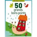 LITO DIFFUSION Boîte de 50 grandes images thèmes contines d'animaux avec texte pédagogique 9,8,x13,5cm