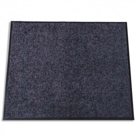 HYGIENE Tapis d'accueil Turino - L180 x H60 cm noir